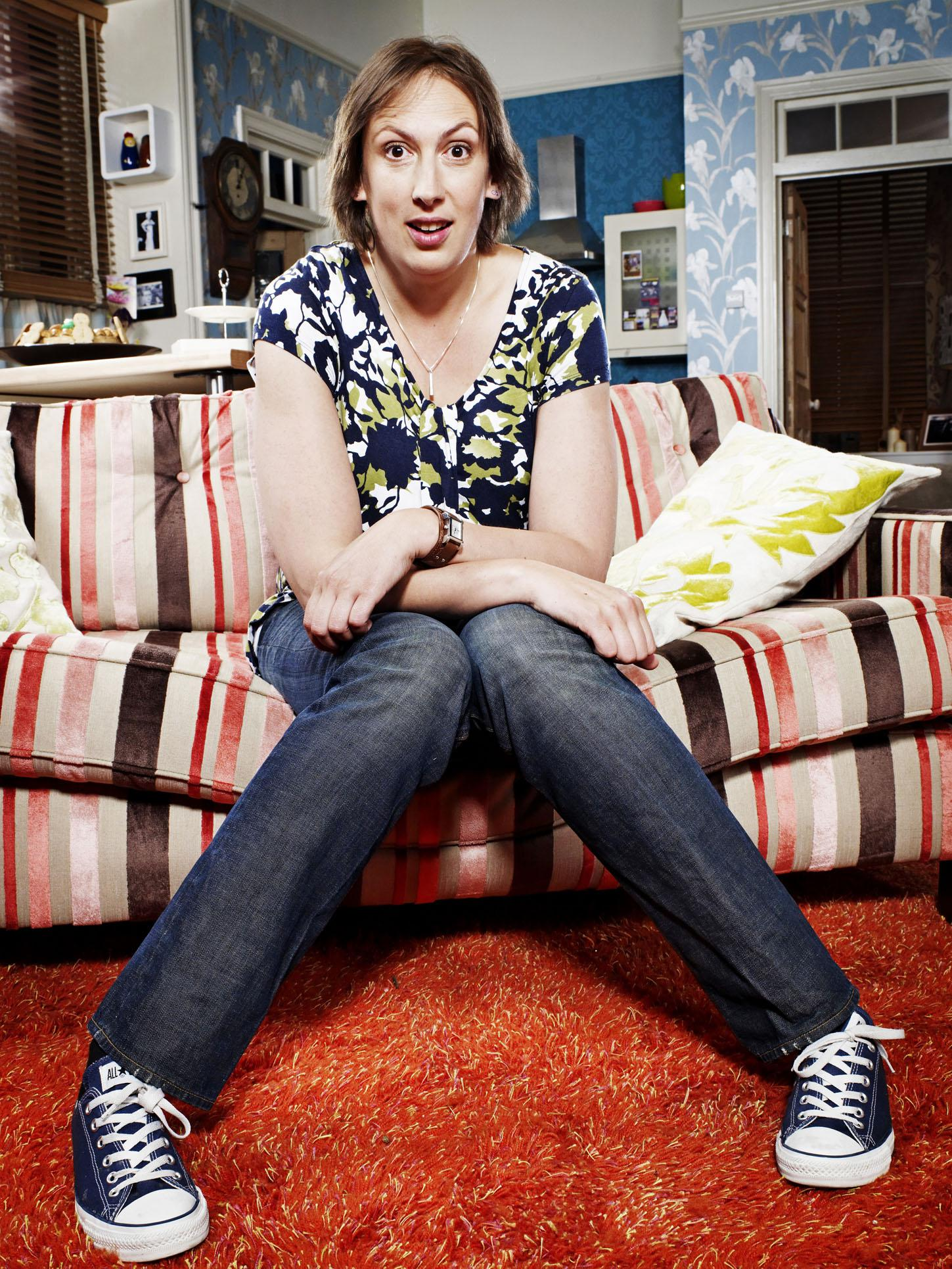 BBC bosses have persuaded Miranda Hart to come back for fourth series of Miranda