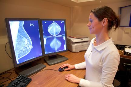 Those who are not screened are more likely to develop a more advanced cancer which can be fatal