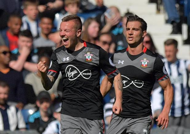 nintchdbpict000315120311 - Jordy Clasie launches scathing attack on 'horrible' Southampton and wants permanent stay at Club Brugge