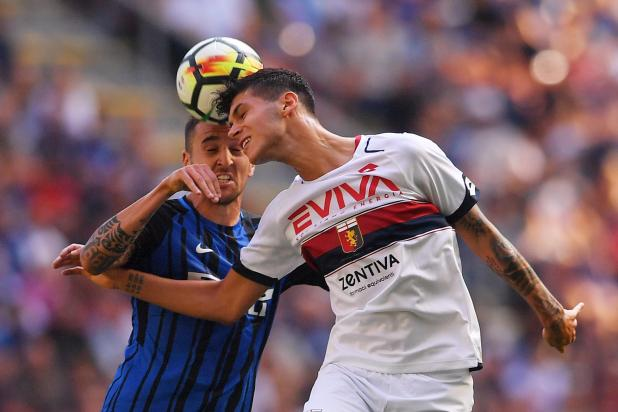 nintchdbpict000355669917 - Monaco agree deal to sign Manchester United and Juventus target Pietro Pellegri from Genoa for £22million