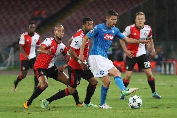 nintchdbpict000356210838 - Napoli ace Jorginho's representatives 'in Manchester to discuss transfer to Manchester United'