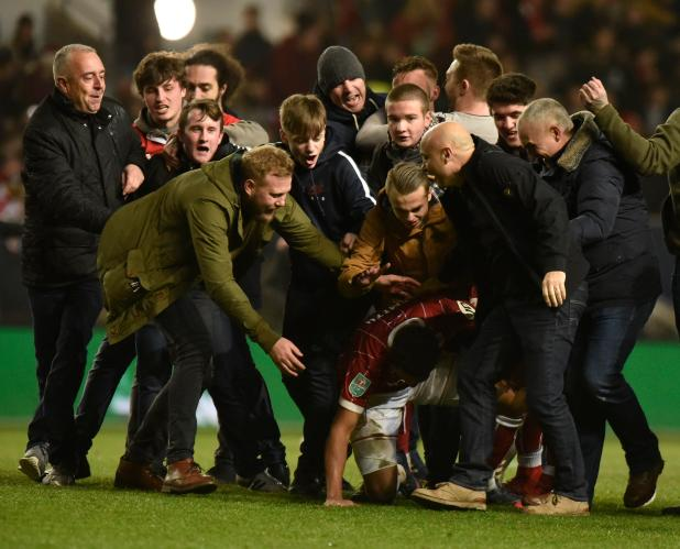nintchdbpict000374204294 - Manchester City vs Bristol City: Korey Smith gunning for 'best team in the world' in EFL Cup semi-final