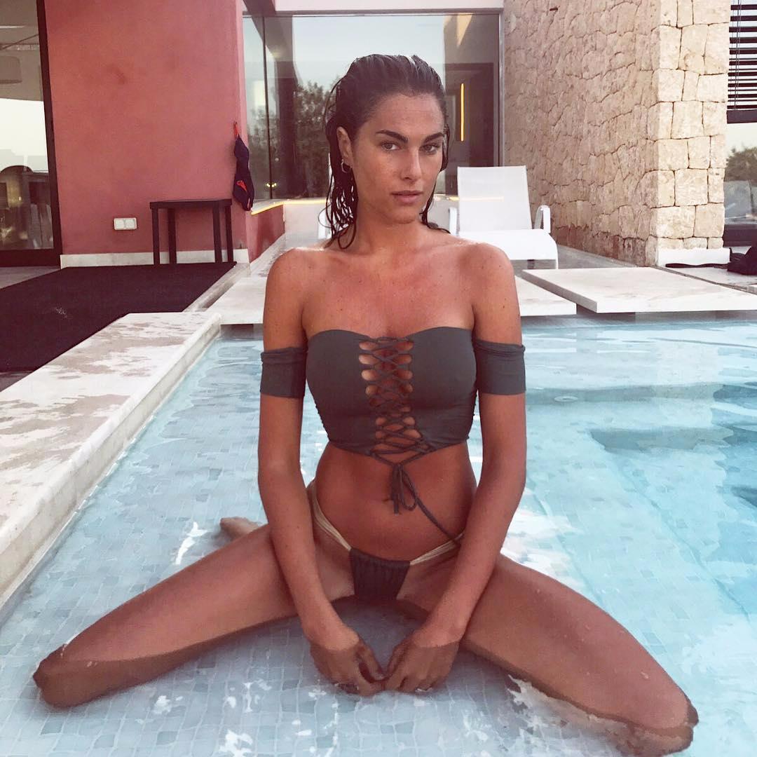 Francesca Sofia Novello has over 55,000 Instagram followers