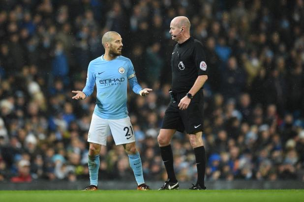 nintchdbpict000375838930 - Manchester United star Michael Carrick sends classy message to City rival David Silva