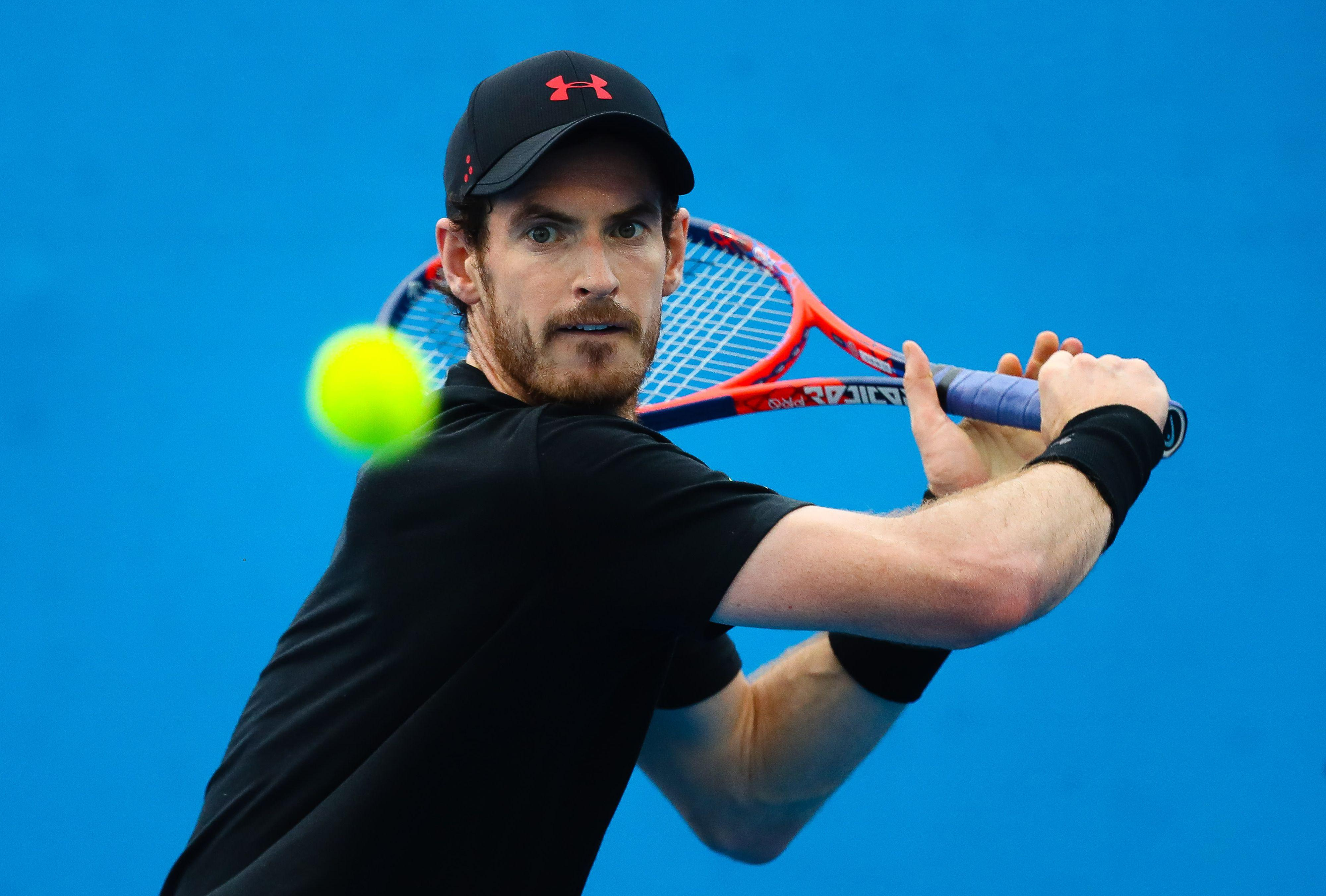 Andy Murray has dropped to 19th in the ATP rankings