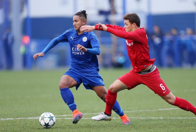 Faiq Bolkiah is the richest young footballer in the world