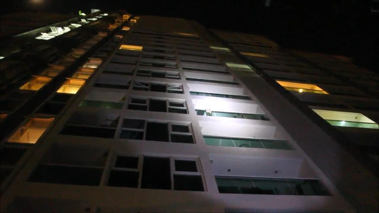 Wannipa Janhuathon, 26, died after falling from the apartment balcony