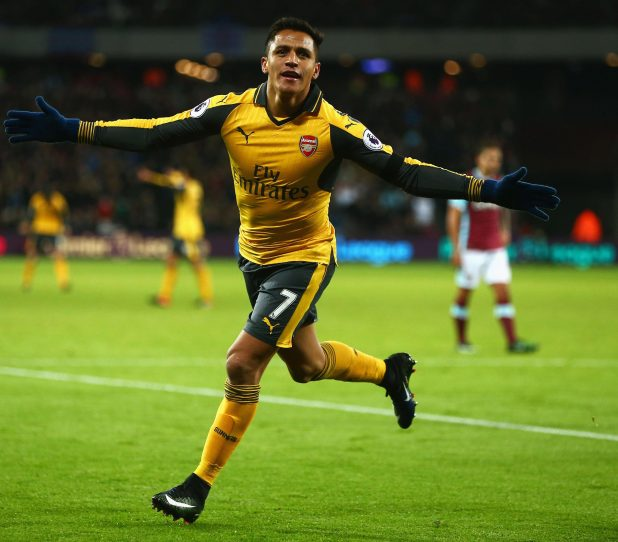 nintchdbpict000379532634 e1516575363102 - Alexis Sanchez saga has destabilised Arsenal admits Arsene Wenger as Manchester United finally close on the Gunners superstar