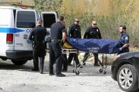 Su cuerpo fue encontrado en un campo cerca de su casa, la causa de la muerte no ha sido confirmada