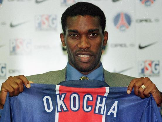 Jay-Jay Okocha: Premier League cult icon who was a father figure ...