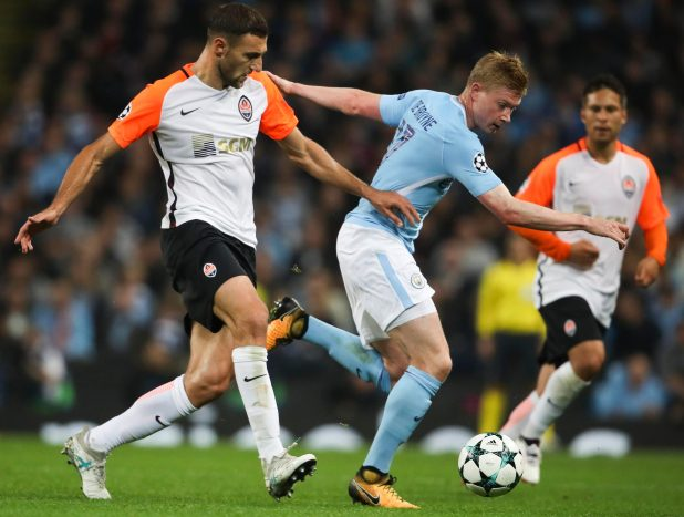 nintchdbpict000356209931 e1518432437697 - Basel vs Man City: TV channel, live circulate, team news and kick-off time for Champions League fixture