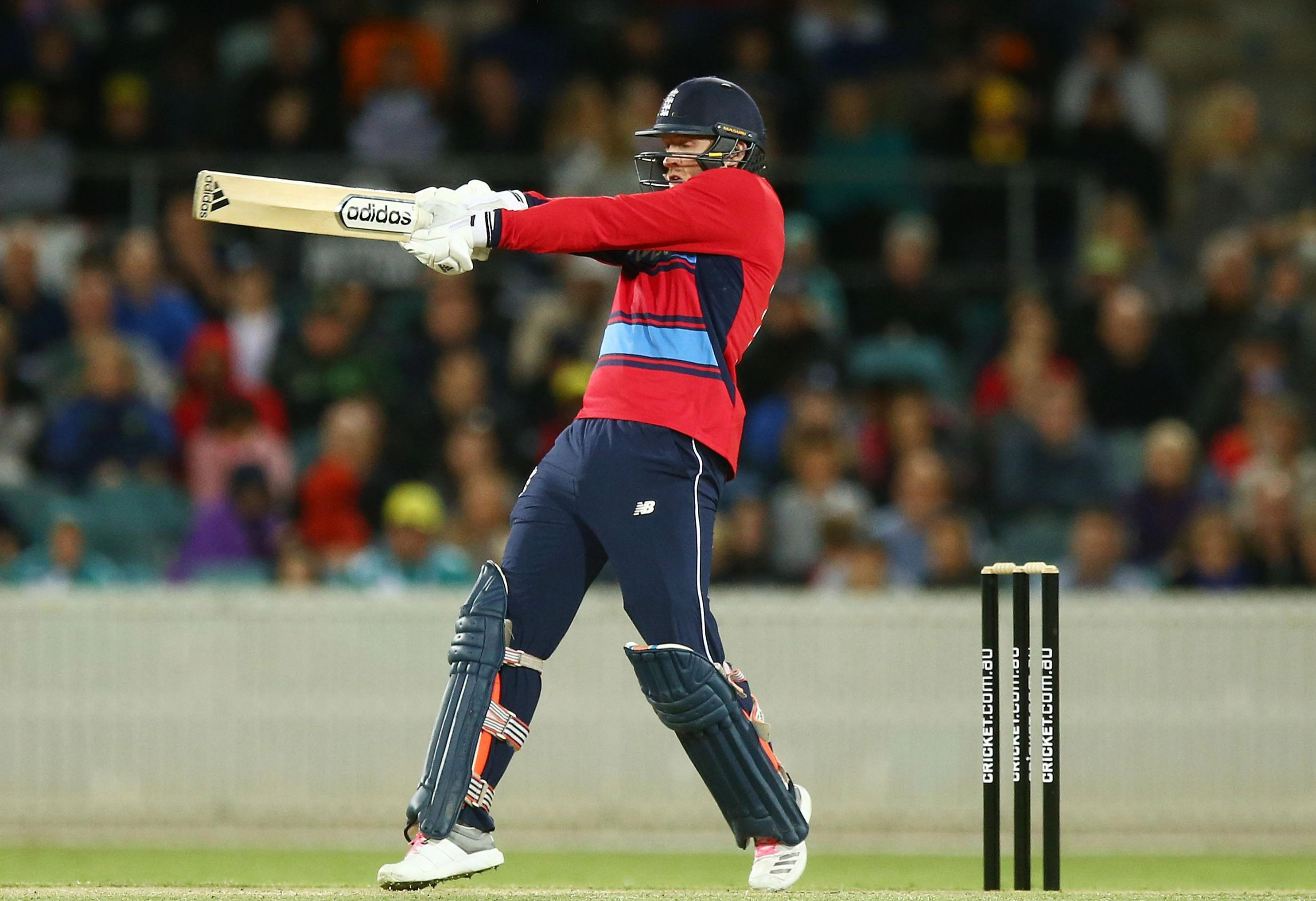 Willey dominated the play as England faces a Prime Ministers XI in a T20 warm-up