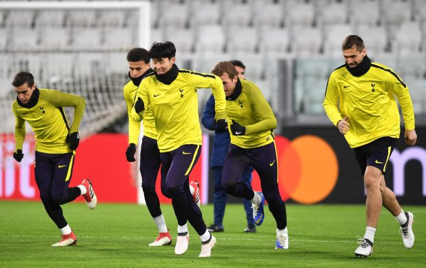 nintchdbpict000384661288 e1518462409532 - Tottenham manager Mauricio Pochettino promises to be 'aggressive' against Juventus' impenetrable defence