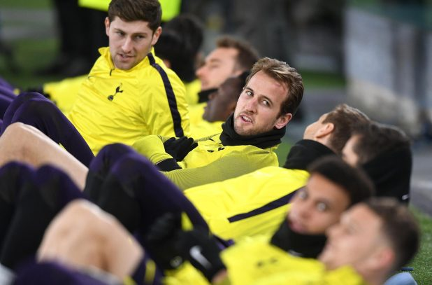 nintchdbpict000384661342 e1518462382627 - Tottenham manager Mauricio Pochettino promises to be 'aggressive' against Juventus' impenetrable defence