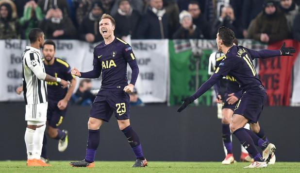 nintchdbpict000384953798 - Mauricio Pochettino will snub Real Madrid to stay at Tottenham, believes Christian Eriksen