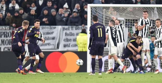 nintchdbpict000384953836 - Mauricio Pochettino will snub Real Madrid to stay at Tottenham, believes Christian Eriksen