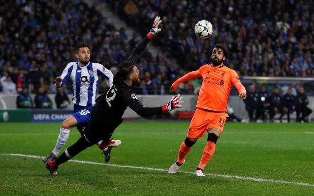 nintchdbpict0003852067721 - Porto 0 Liverpool five: Jurgen Klopp hails 'perfect' display as his side rewrite history