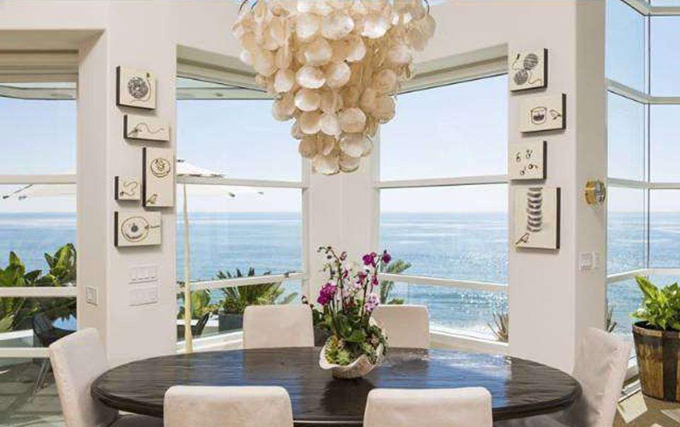 John McEnroe and wife Patty Smyth own two other properties in Malibu and even one in New York