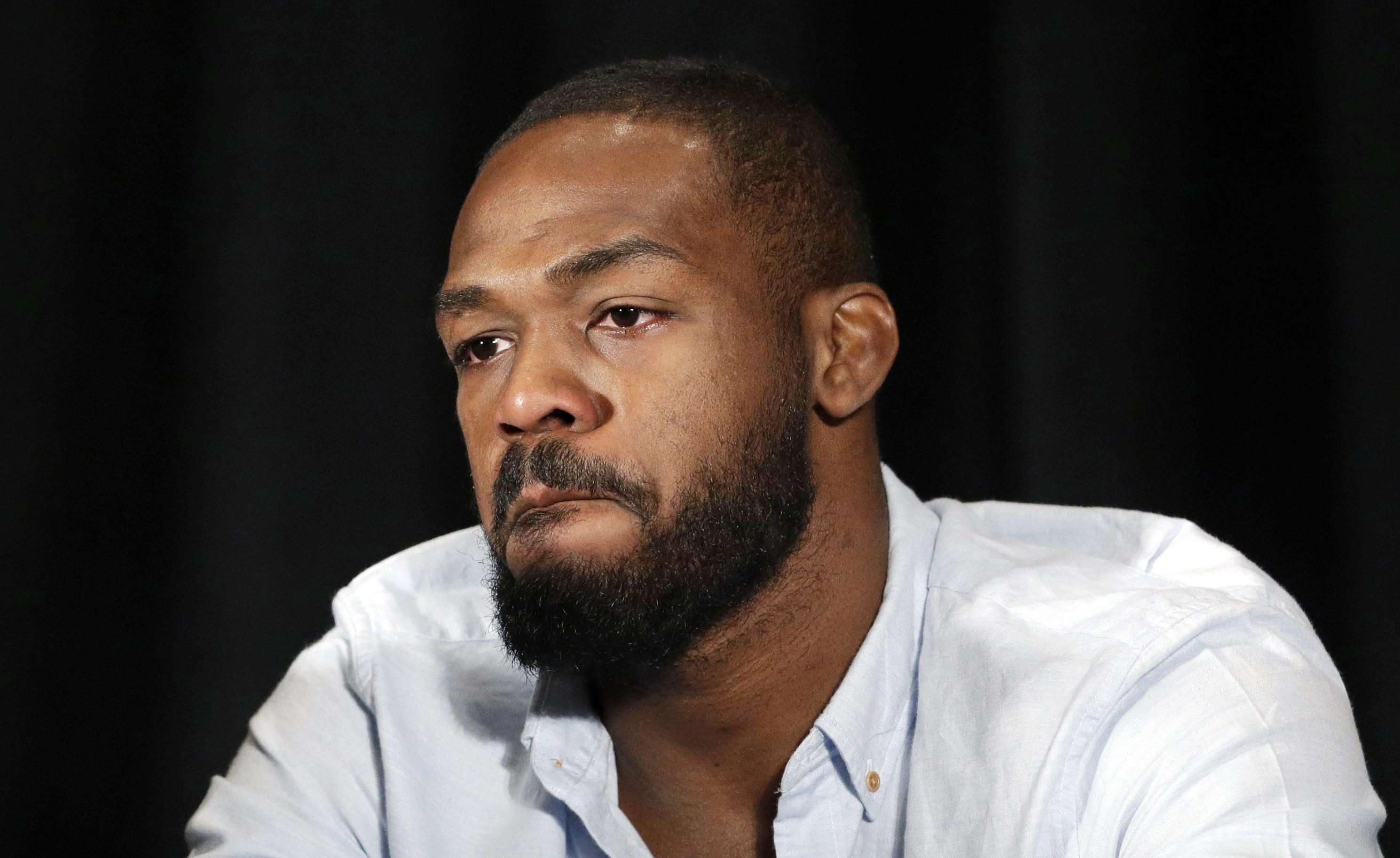 Jon Jones faces the end of his amazing MMA career if he is suitably published for newest offence