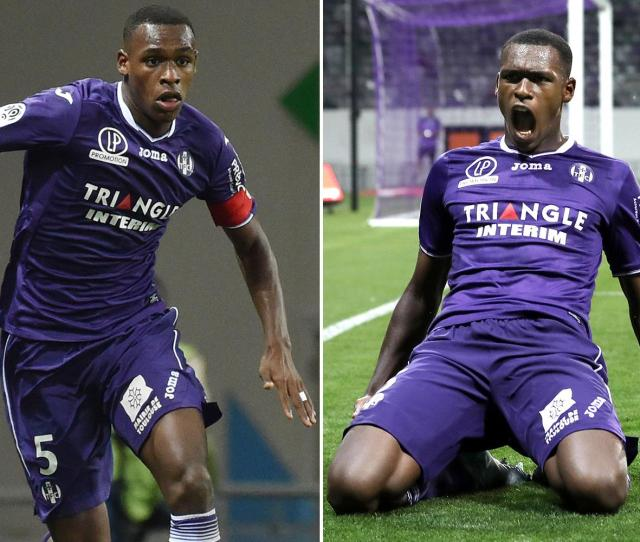 Who Is Issa Diop Arsenal Tottenham And Barcelona Target Currently Making Waves At Ligue  Side Toulouse