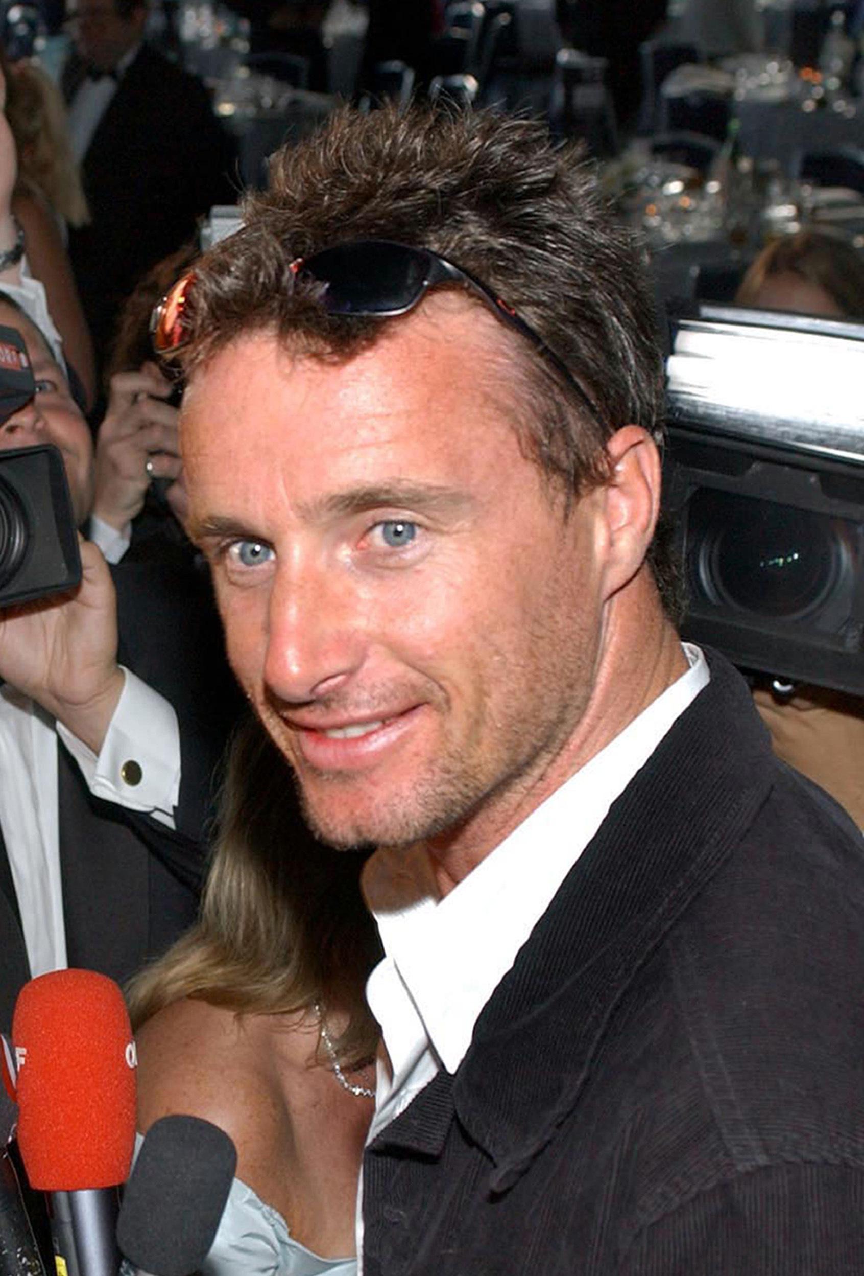Northern Irishman Irvine raced in Formula 1 for nine seasons during the era of Damon Hill and Michael Schumacher