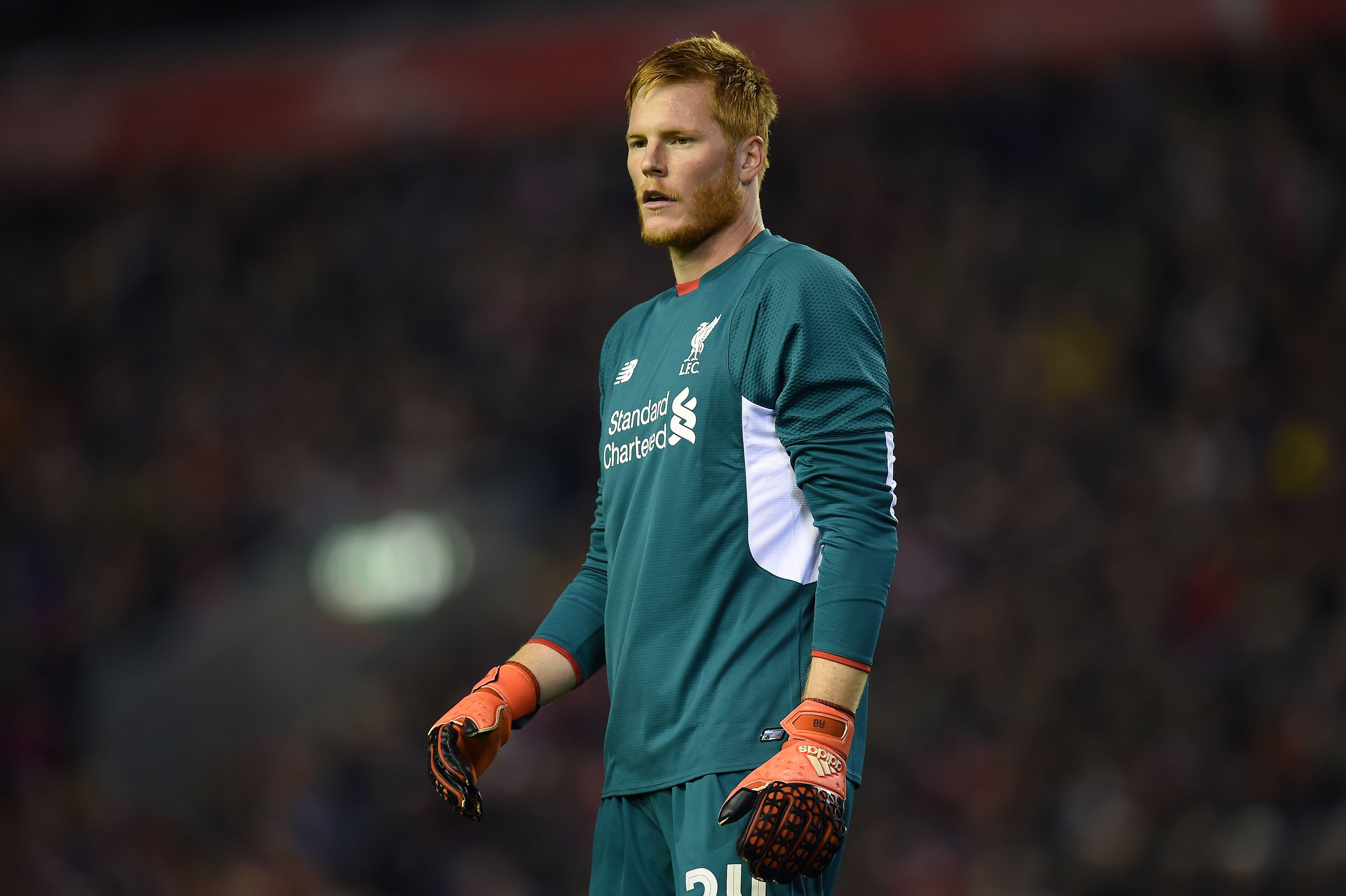 Liverpool goalkeeper Adam Bogdan slammed by fans after bizarre online Manchester United hoax