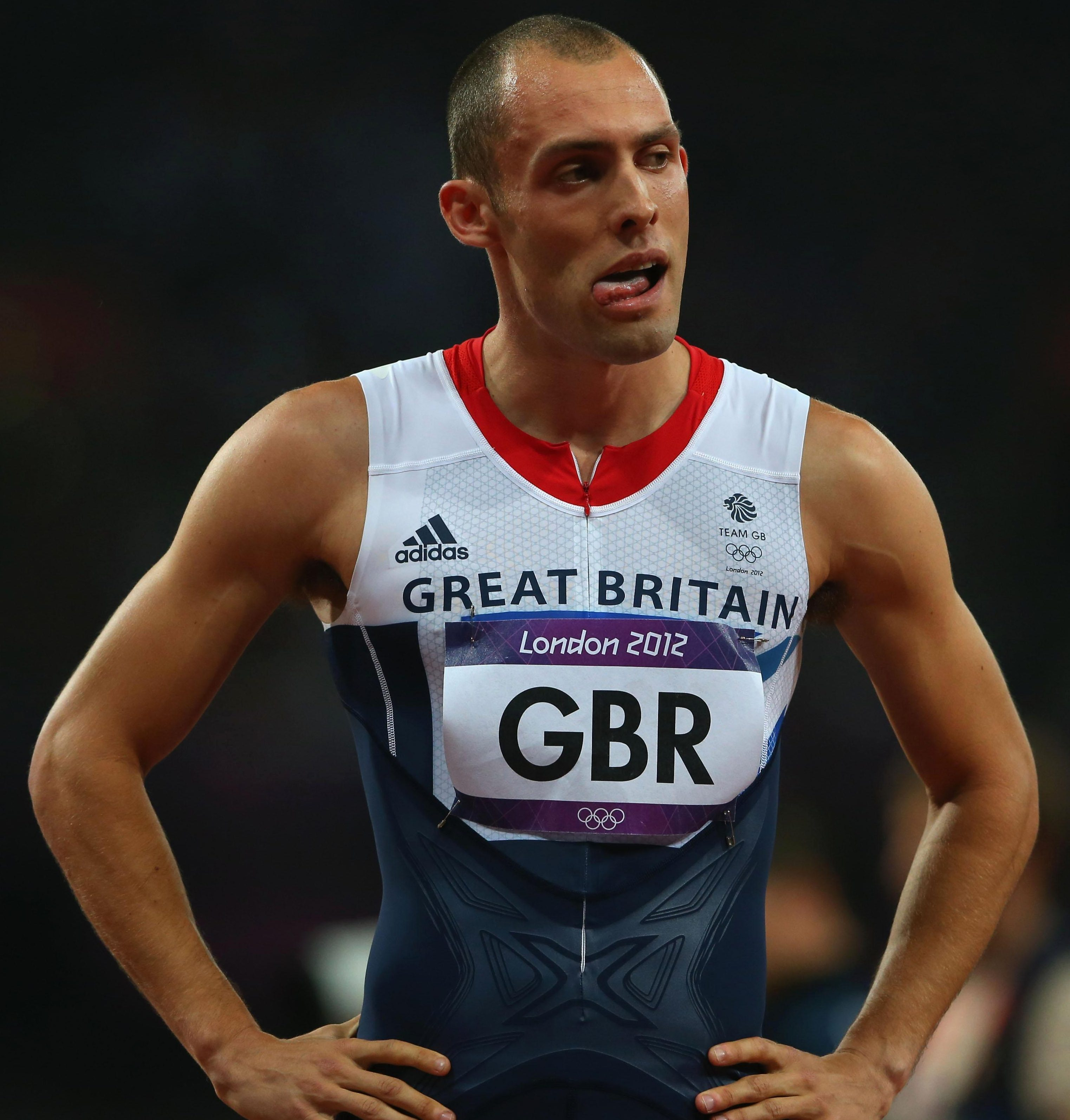 Former world 400m hurdles champion Dai Greene has also been named in the Team Wales squad