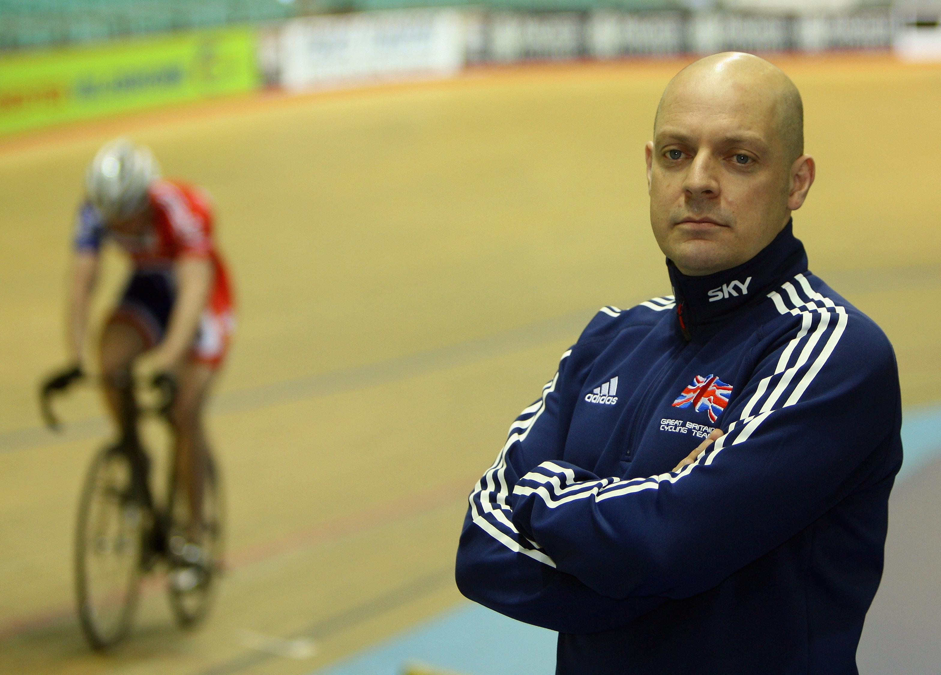 Dave Brailsford promised Team Sky would be whiter than white, beyond reproach