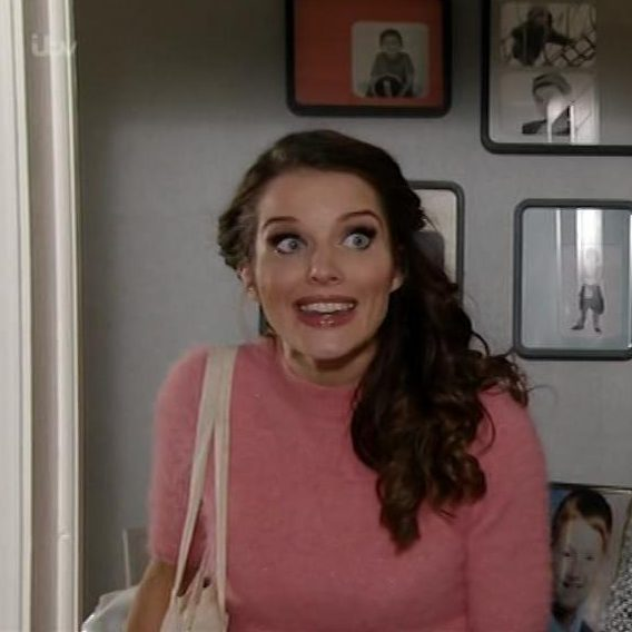 Rosie Webster in Coronation Street