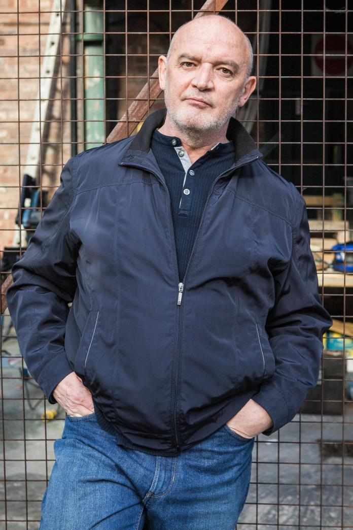 Pat Phelan is one of the soap's most prolific villains