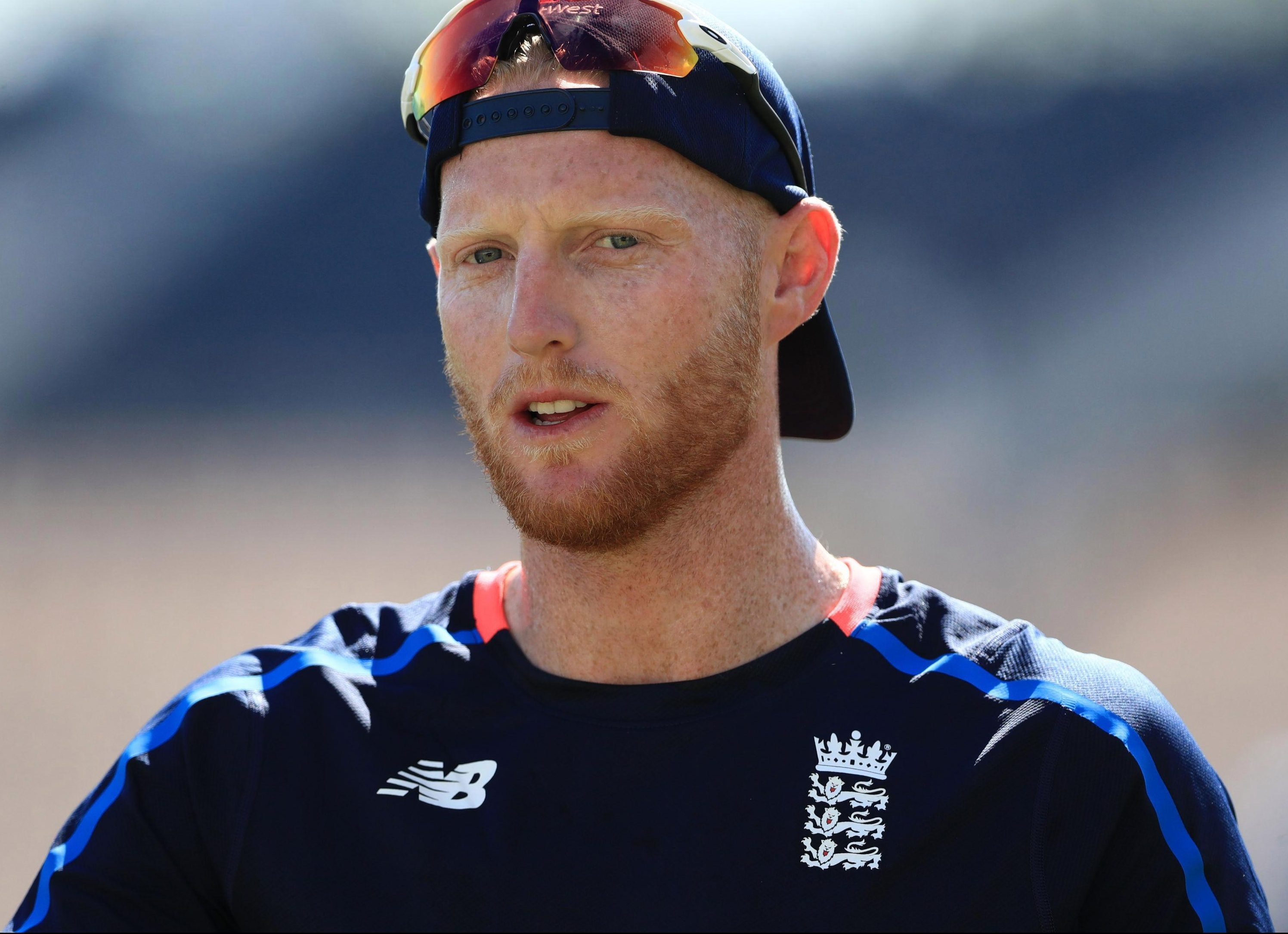 All-rounder Ben Stokes needs to show discipline on and off the field as he returns