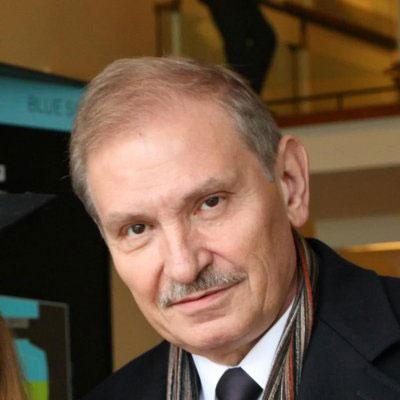 Nikolai Glushkov died at the age of 68, with Met Police now investigating his death