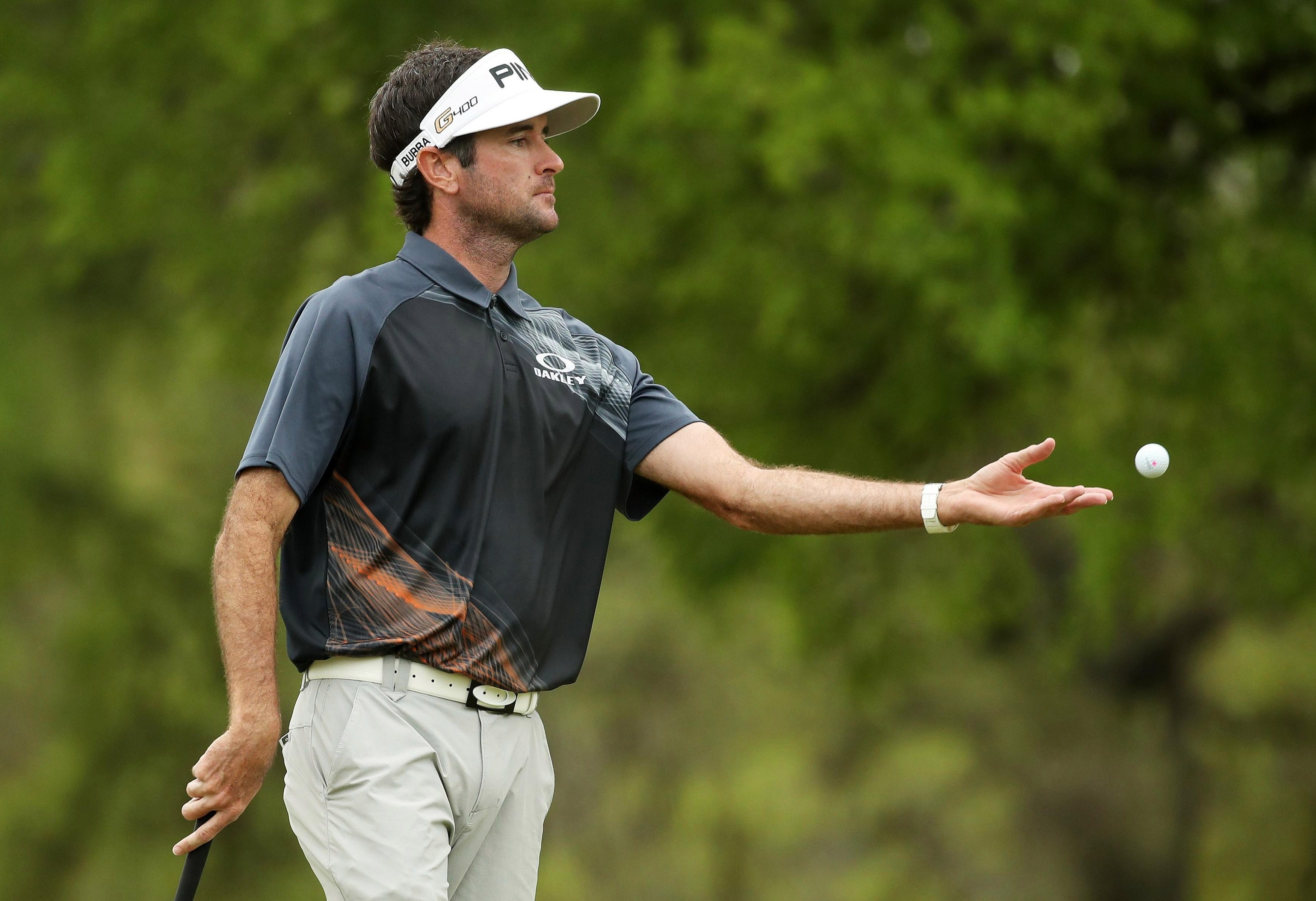 The American steamrollered past everyone to win the Dell World Match Play title