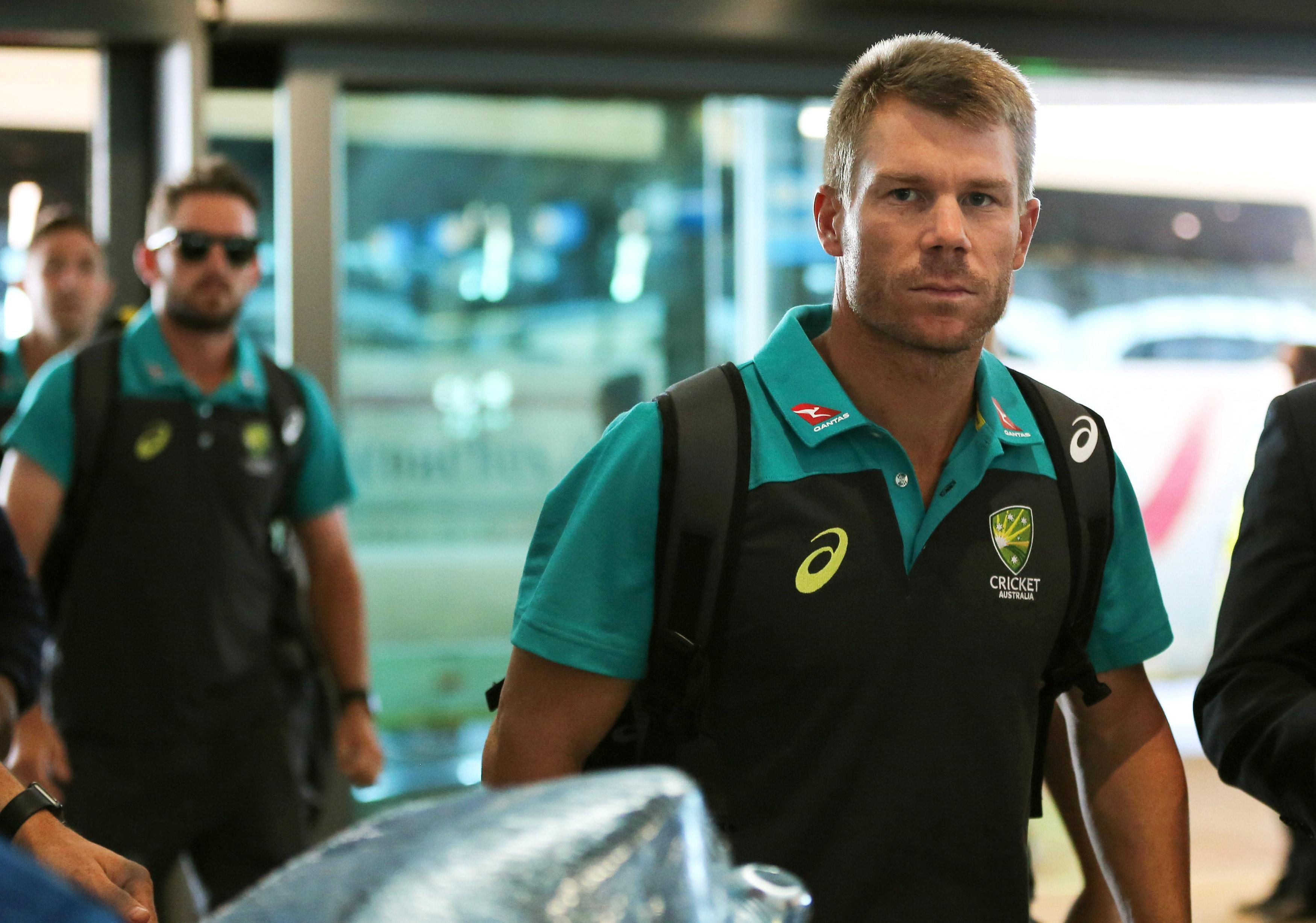 David Warner and Steve Smith have lost their Australian central contracts and IPL deals