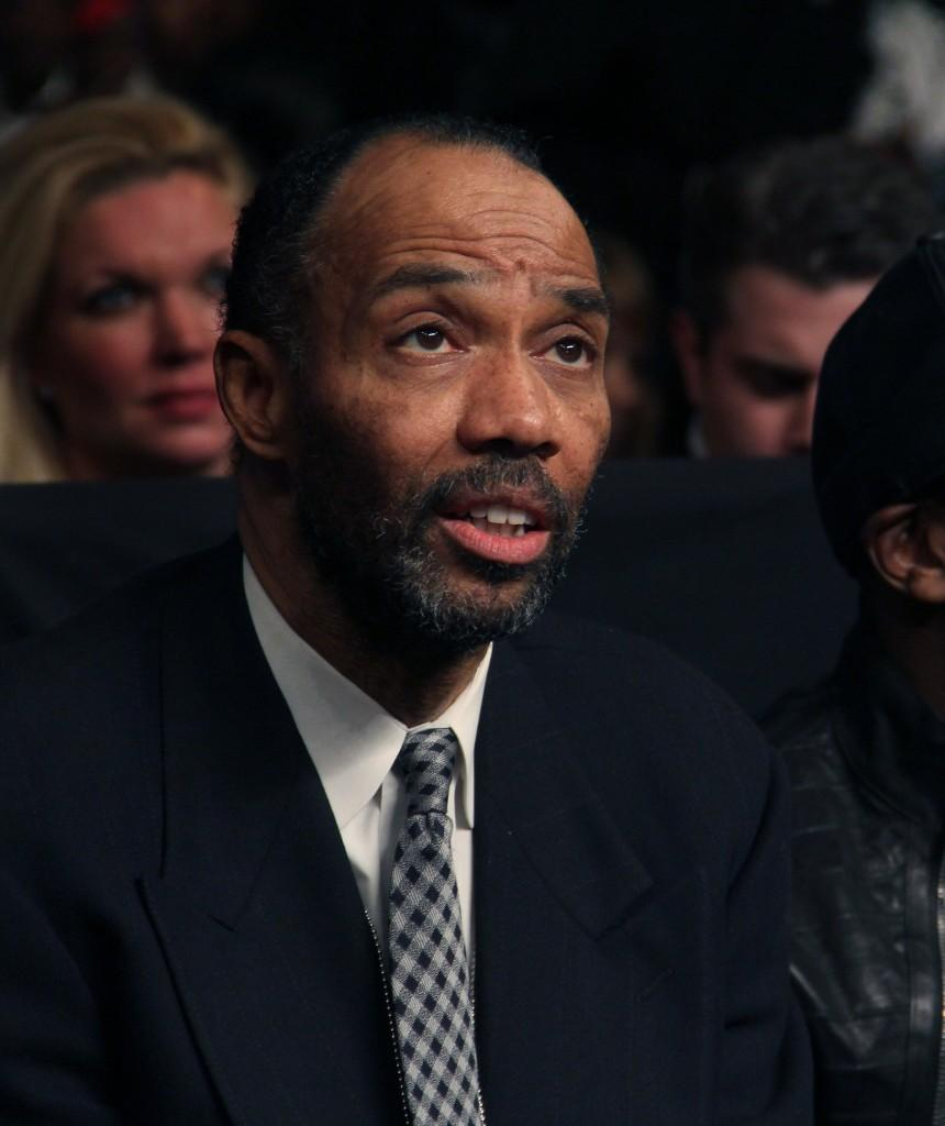Al Haymon manages Wilder and Hearn says he has started negotiations about staging the unification bout