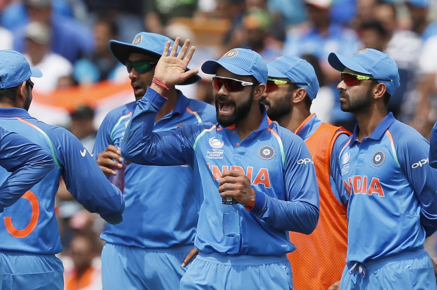 India are looking to win back the trophy they last won in 2011