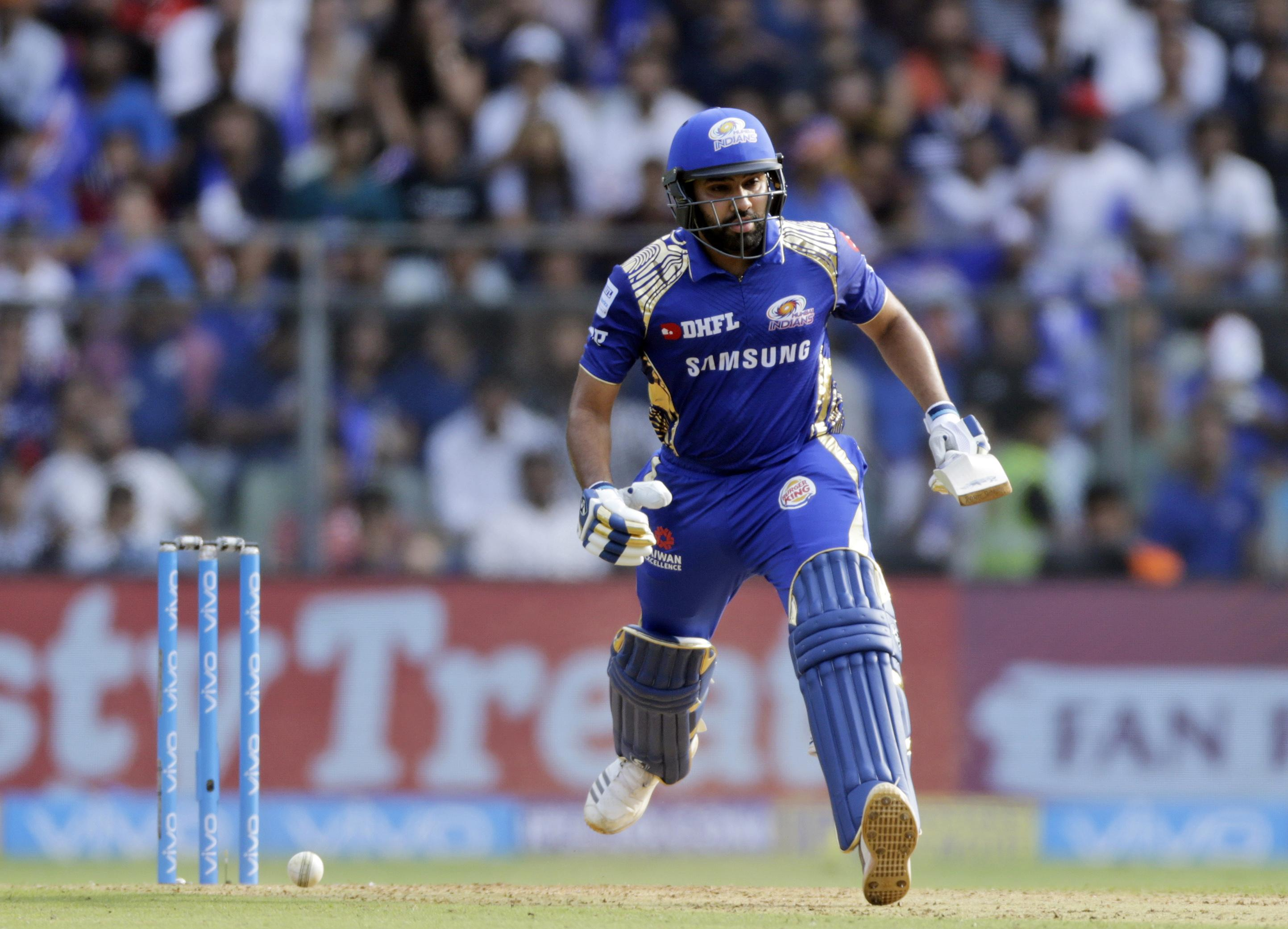 Reigning champions Mumbai Indians have lost three close games to begin this year's IPL