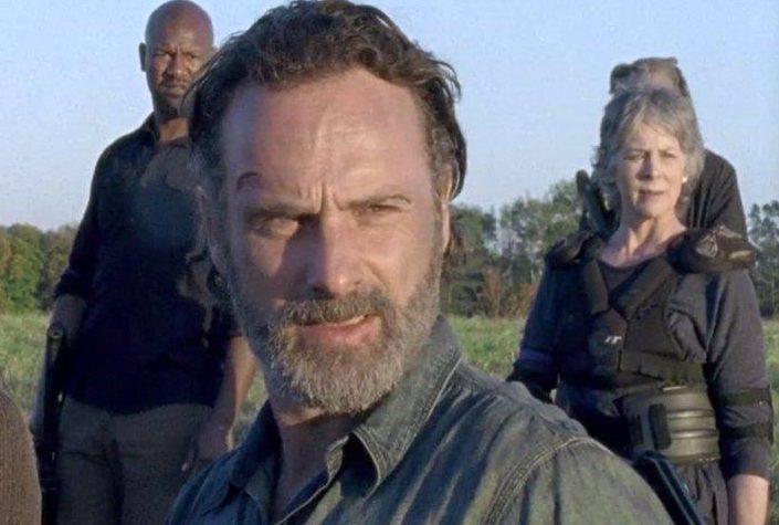Season 8 The Walking Dead