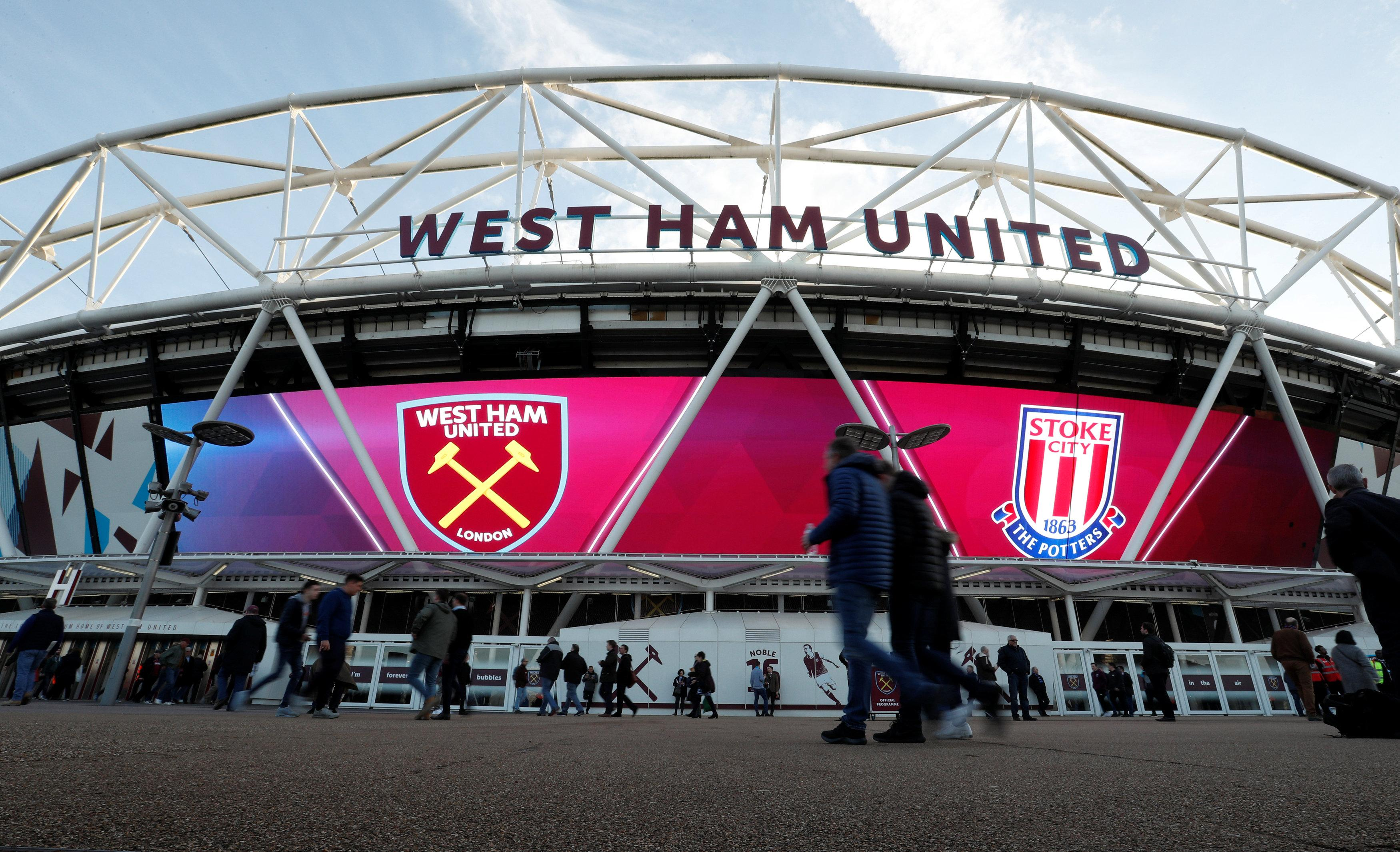 The London Stadium will NOT play host to any Cricket World Cup games