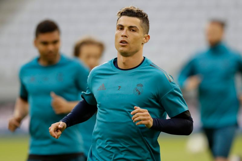 Cristiano Ronaldo has been in brilliant form for Real Madrid in recent months