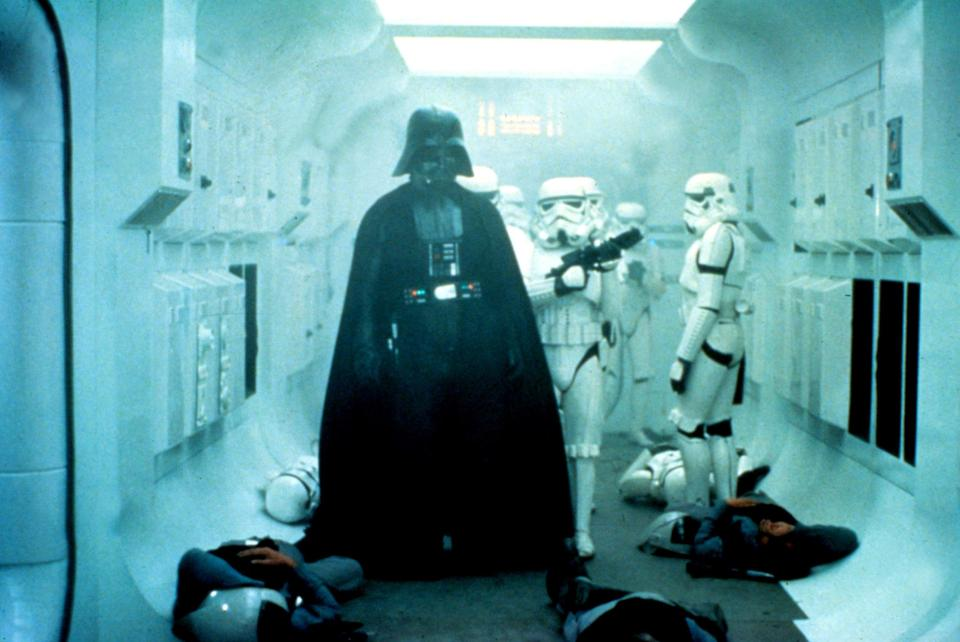 The day is held on May 4, due to a play on words of the famous Star Wars quote, 'May the Force be with you'