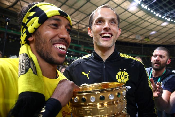 Thomas Tuchel has been on Arsenal's radar for some time now