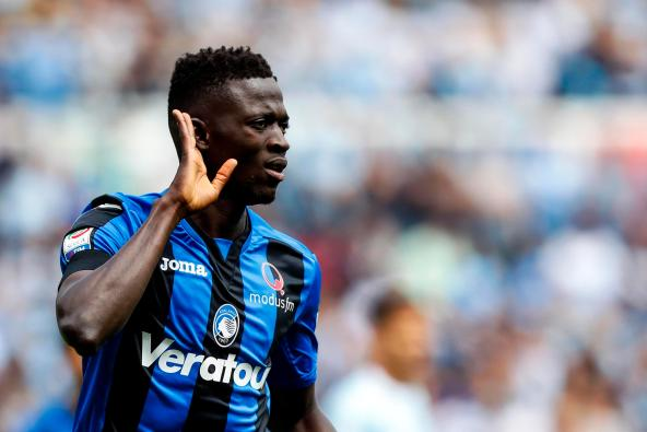 Musa Barrow is one of the hottest prospects in Serie A in 2018