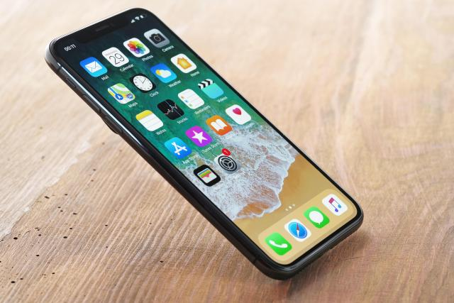 The sequel to 2017's iPhone X could offer a major boost to battery life and performance