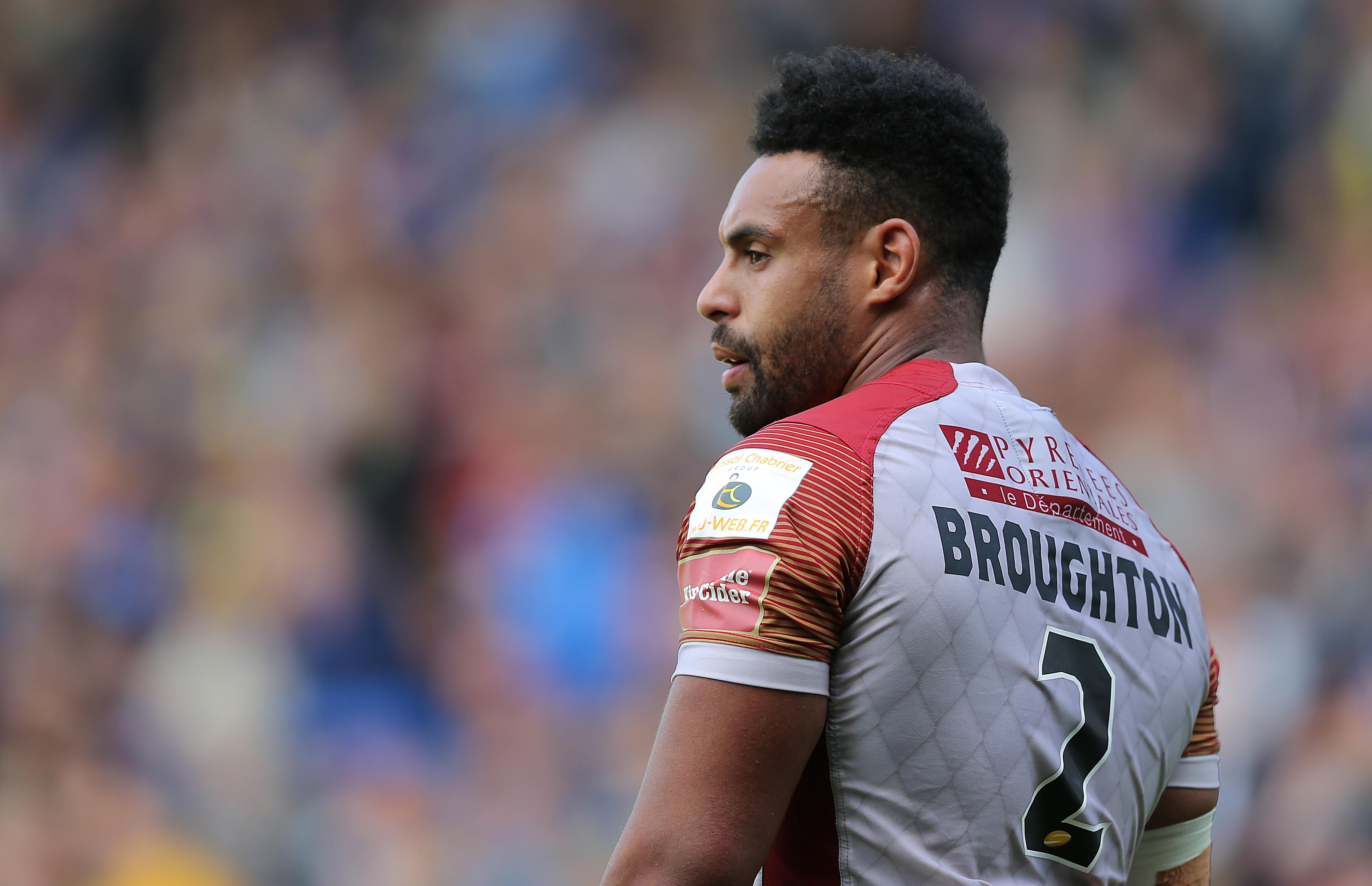Jodie Broughton has found form on the wing for Catalans