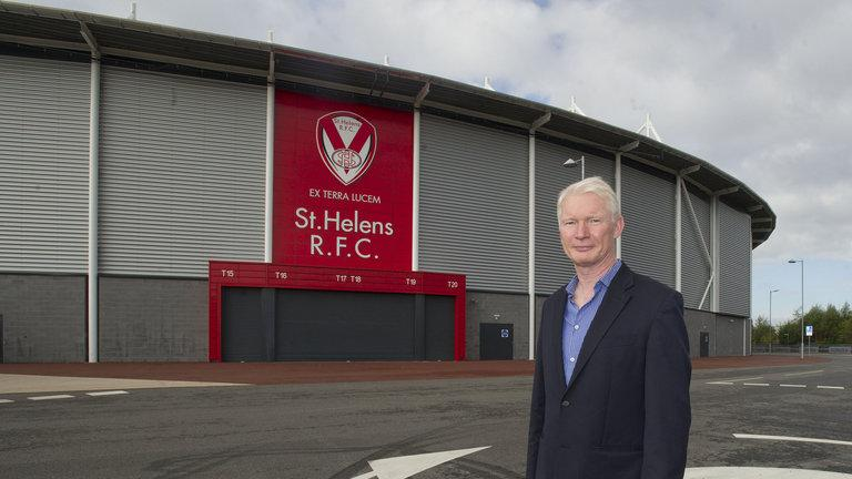 St Helens chairman Eamonn McManus warned rugby league could 'wither on the vine' without changes