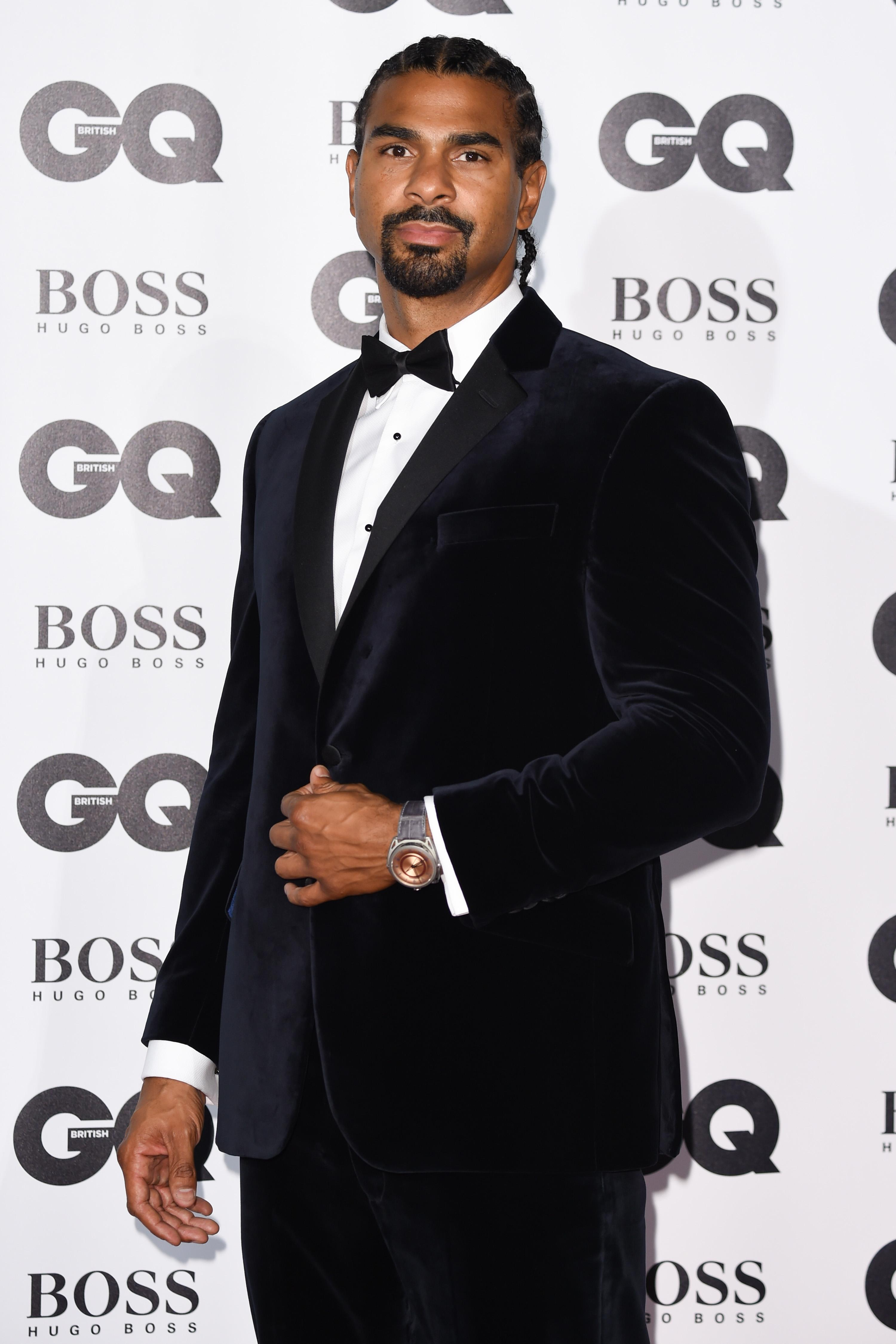 Haye founded his own promotional firm in 2008, naming it Hayemaker Promotions