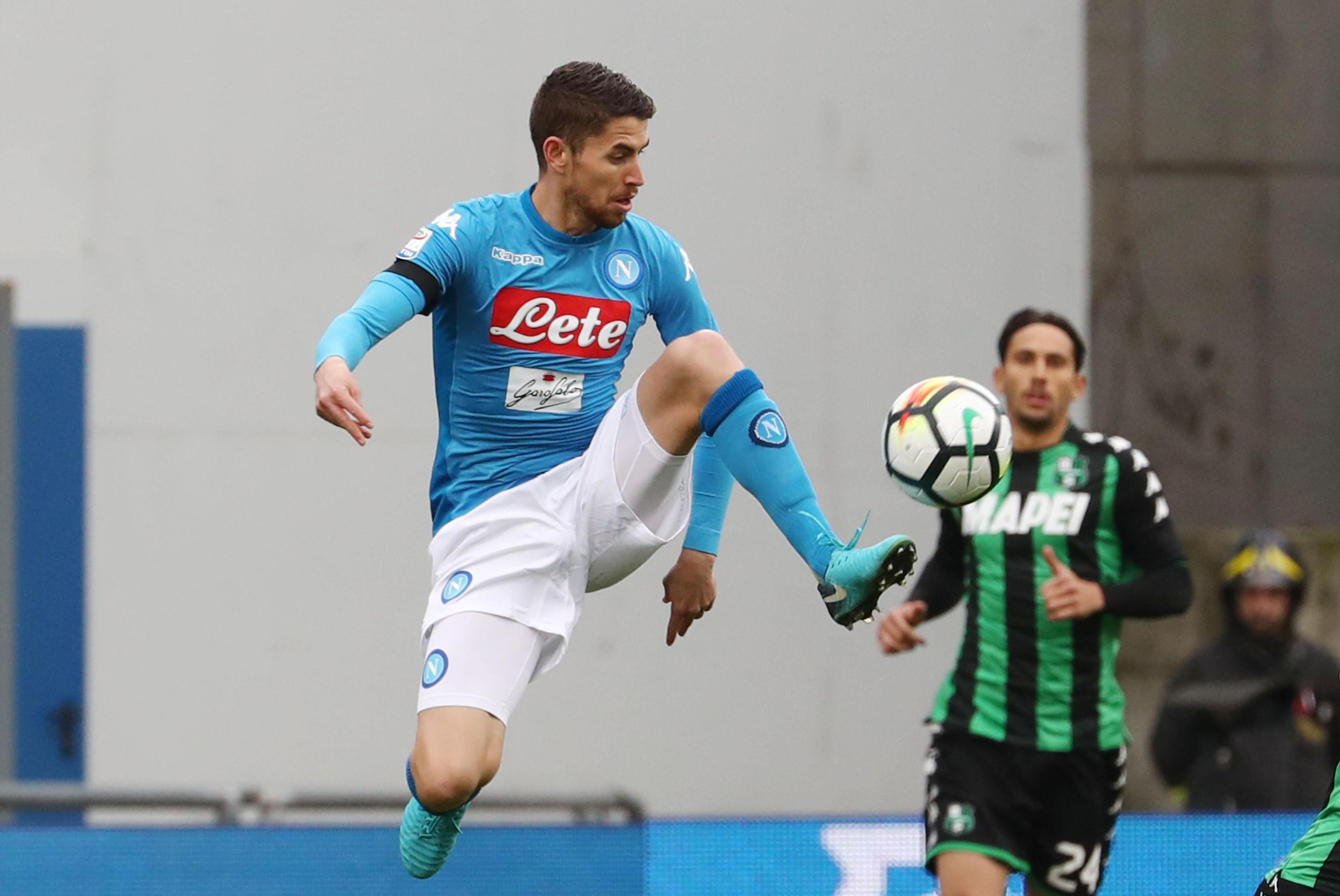 City are yet to agree a fee with Napoli for the midfielder