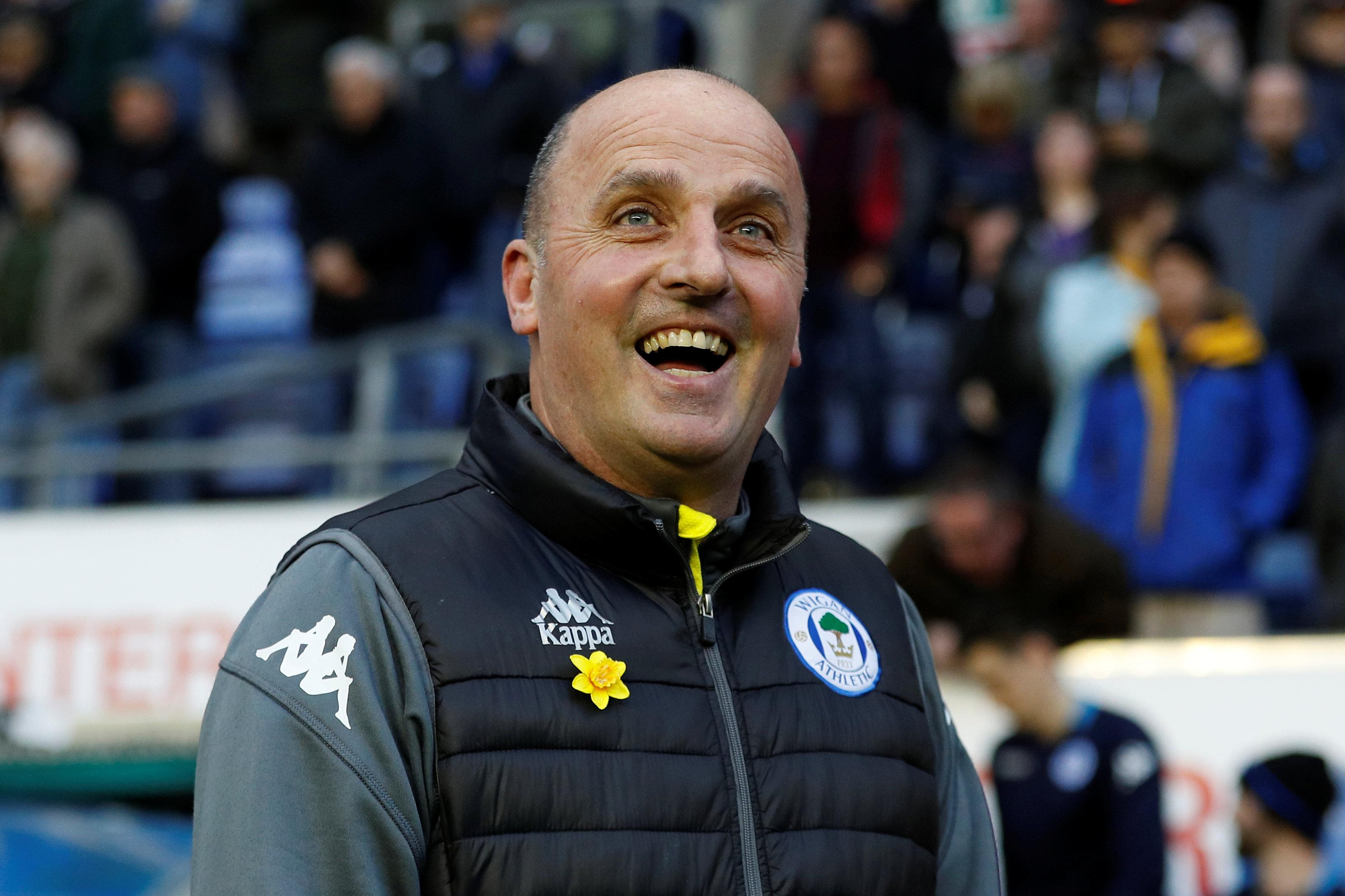 Wiagn boss Paul Cook could integrate Joe Gelhardt into first-team plans next season