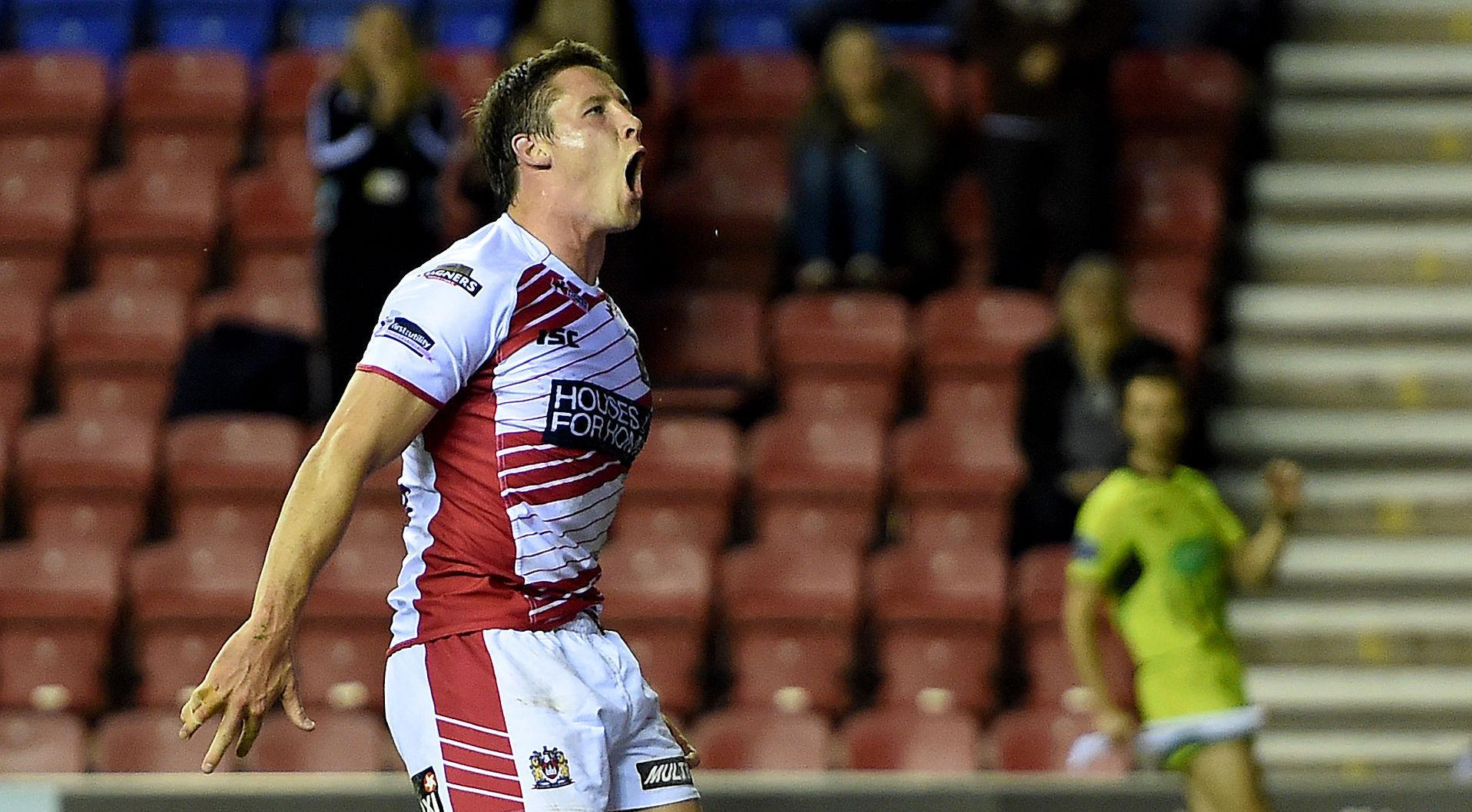 Joel Tomkins has opened-up about his foul-mouthed rant in the bar